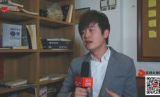 龙讯财经专访分析师联盟副会长——潘超