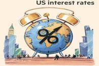 美联储态度谨慎 年内计划加息和逐步缩表