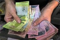委内瑞拉四年里五次推新外汇交易机制 这次不惜贬值本币60%