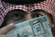即使紧缩预算,沙特外储依然跌至六年来最低