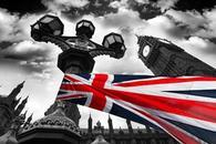 英国大选的五种结果下的英镑走势