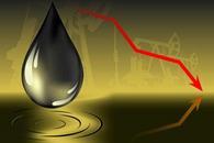 EIA大增掀翻油价 美油大跌逾5%