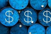 美元强势反弹 原油维持在一个月来最低收盘水平