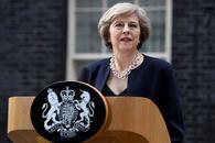 悬浮议会下英国退欧进程受阻 英镑走势或遭遇进一步打压