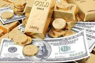 黄金获利回吐迎战加息 金价下行空间或进一步打开