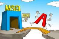 现阶段内,比A股纳入MSCI更重要的是什么事情?