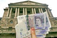 英国央行加息现大分歧 英镑兑主要货币短线普涨