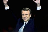 马克龙议会大选大获全胜 欧元区巩固前景得确认