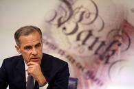 英国央行行长不愿加息 脆弱英镑短线暴跌