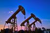 原油上周反弹逾5% 但油市再平衡还未开始