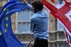 """英国""""脱欧""""第二轮谈判开启 分歧迹象令英镑承压"""