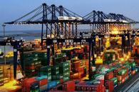 中国7月进出口数据低于预期