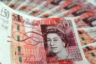 """巨额""""分手费""""增添英国脱欧不确定性 英镑处于下行风险"""