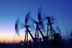 市场担忧OPEC减产履行率 获利了结原油重挫