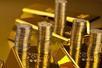 半岛局势紧张金价反弹 黄金投资者密切关注全球央行年会