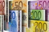 欧元/美元站上1.20关口 欧股跌至6个月低点