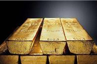 疲弱美元推升黄金 金价突破上涨通道内阻力位