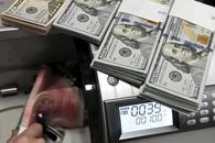 美元兑一篮子货币普涨 但看跌情绪攀升