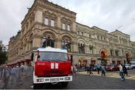 莫斯科收到一系列炸弹威胁电话 疏散上万民众