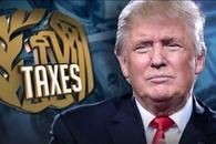 五大阻碍或导致特朗普税改计划难以发生