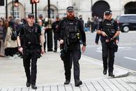 英国伦敦地铁爆炸案已逮捕两名嫌犯