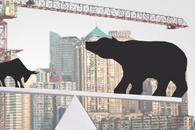 房地产股造富效应惊人,今年表现为何如此突出?