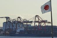 日本出口录得近四年最大涨幅 汽车半导体海外需求强劲