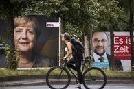 """美国""""另类右翼""""干预德国大选"""