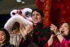 特朗普发表首份农历新年贺词 美加日韩英法领导人都说了啥