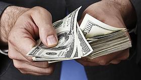 美国总统日 美元小幅走高美股小幅走低