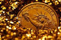 黄金风光不再或三连跌,数千亿美债拍卖能否挽狂澜?