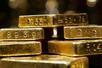 美元美债双双下滑 黄金迎来反弹契机