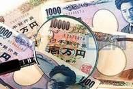美元兑日元小幅走低