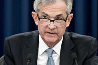鲍威尔:贸易战威胁令人担心 警告资产价格过高