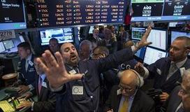 贸易战隐忧致美股创六周最大跌幅 美元小幅走高美油跌超1%
