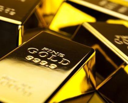 美元止跌反弹 黄金大幅回吐涨幅