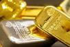 黄金的爆发性时刻即将到来?贸易战或助金价飙升至1400美元