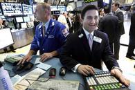 贸易战担忧缓解 美股大幅攀升 非美货币暴动打压美元