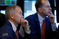 美股高开低走道指跌逾百点 美元终结两连涨趋势