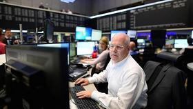 油价提振能源股表现亮眼 美元指数小幅上涨