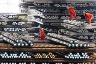 中国钢企积极增产 钢价下行风险加大