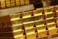 朝鲜半岛局势现意外大好转,现货黄金陷入近两周谷底