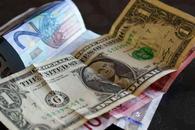 欧元/美元:跌破日线楔形 空头后市或测1.2000大关
