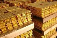 黄金大跌后吸引买盘 避险情绪回归助金价上涨