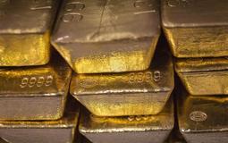 巨额卖单砸盘黄金一度触及1320 美元王者归来站稳91关口上方
