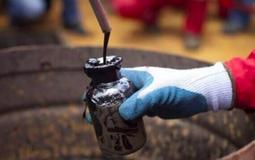 EIA原油库存增217万桶大幅超预期,油价大幅震荡