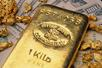美元有进一步上涨潜力 黄金仍在从崩跌中寻找底部