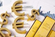 美债飙升美元大涨 黄金创12月上旬以来最大单周跌幅