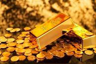 """又一个国家加入""""黄金返乡潮"""" 纽约联储黄金储备降至历史低位"""