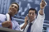美股普遍上涨 美指一度冲破94关口
